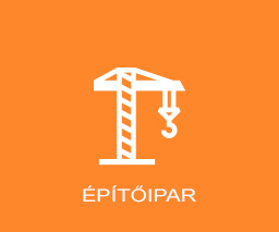 icons epitoipar